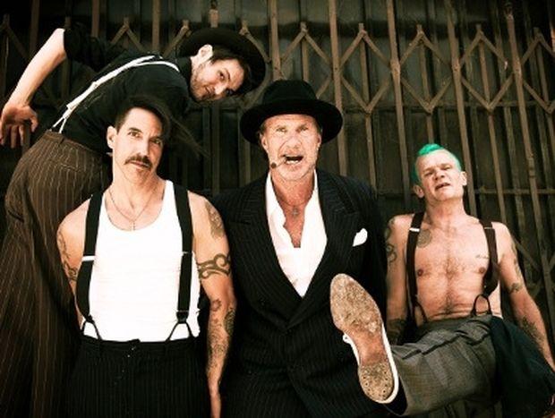 Red Hot Chili Peppers: Το αστρολογικό προφίλ τους