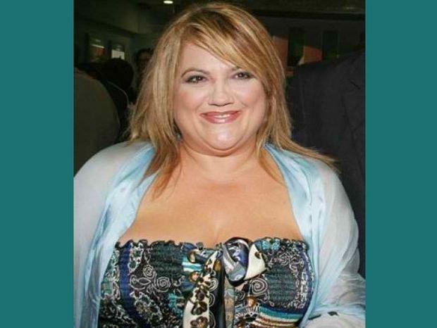 Πώς η Ελένη Καστάνη έχασε 20 κιλά;