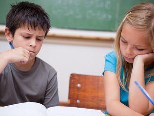 Η Ομοιοπαθητική και οι διαταραχές μάθησης ενός παιδιού