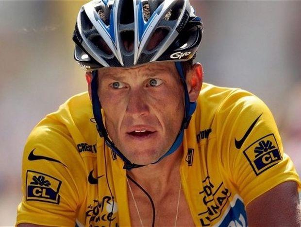 Lance Armstrong: Το χρονικό του αποσυμβολισμού ενός αθλητή - ήρωα