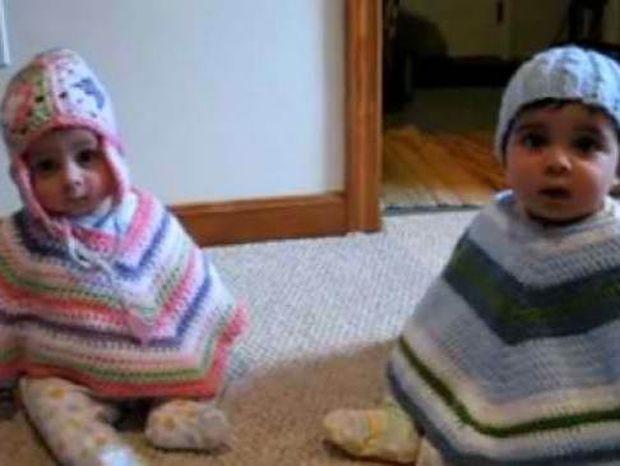 Βίντεο: «Δίδυμος» διάλογος!