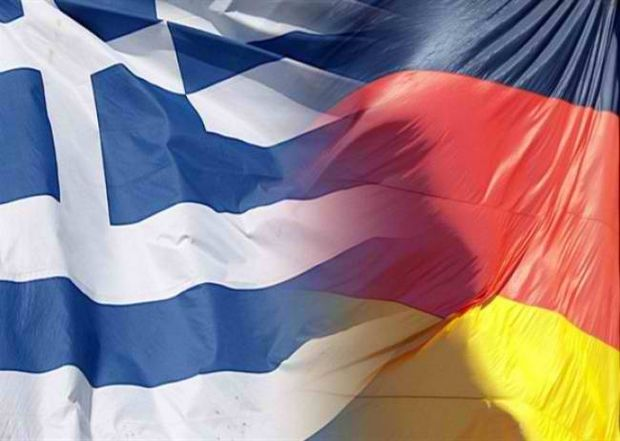 Ελλάδα – Γερμανία: Η «χρεοκοπημένη σχέση» τους έγινε ταινία
