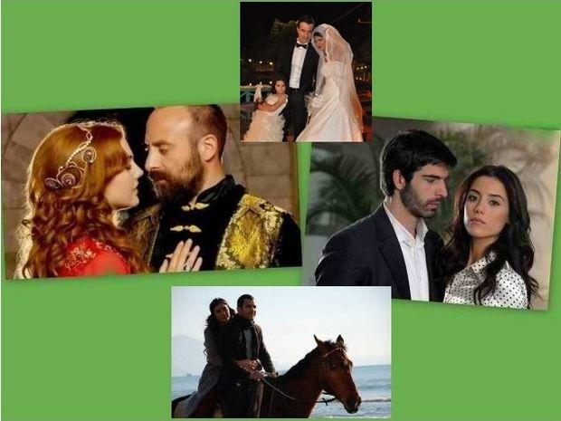 Οι Τουρκικές σειρές: οι πρωταγωνιστές και ο διχασμός που προκαλούν