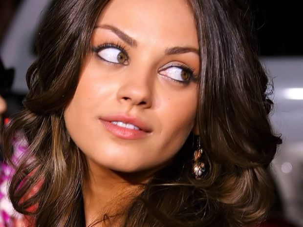 Mila Kunis: Η πιο sexy γυναίκα του πλανήτη για το 2012