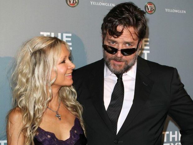 Russell Crowe: Ο αιφνίδιος χωρισμός του