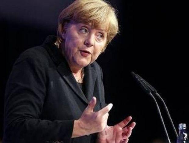 Μέρκελ: Ποια είμαι εγώ που θα παραπονεθώ για τους Έλληνες;