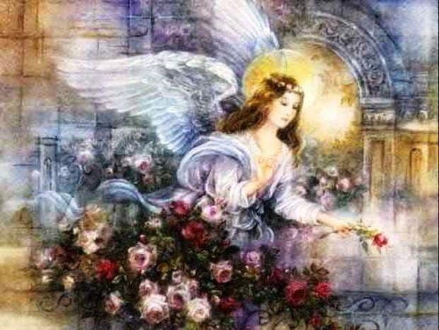Ξεκινάτε κάτι καινούριο κι έχετε δυσκολίες; Ενεργοποιήστε τον Άγγελο Λεχαγιάγ