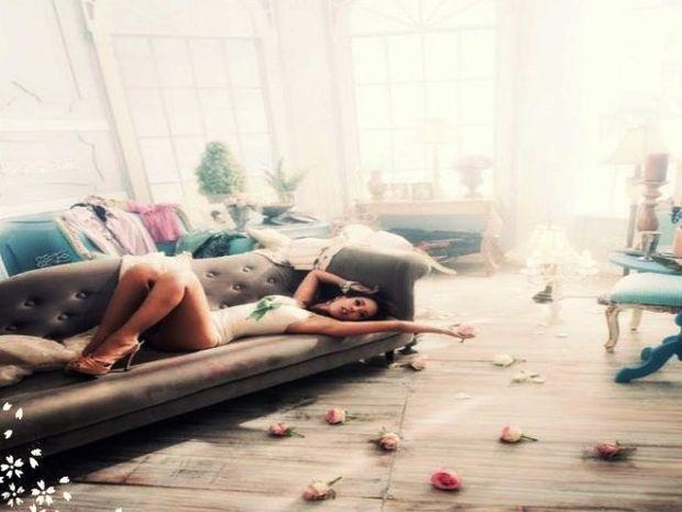 Lunar Dance: Άρωμα Αφροδίτης στο σπίτι σας