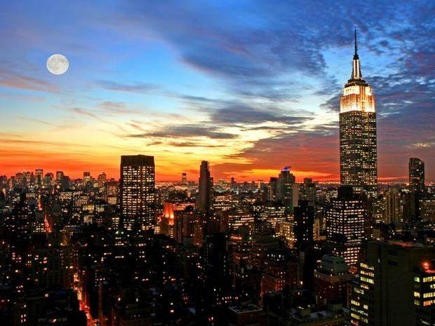Η δοκιμασία της Νέας Υόρκης: Μετά την Sandy, ο Dow Jones;