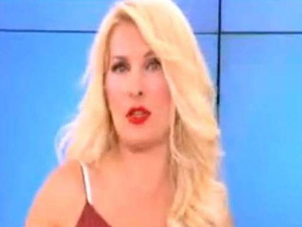 Η έκρηξη της Μενεγάκη για το Ρέμο: «Δεν θα είμαι πια διακριτική»