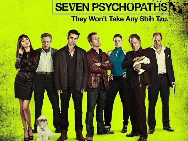 Cine Astrology: Επτά Ψυχοπαθείς
