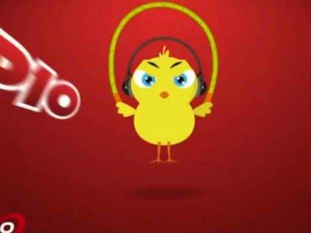Βίντεο: Δείτε πώς συνεχίζεται το «πουλάκι Τσίου»!