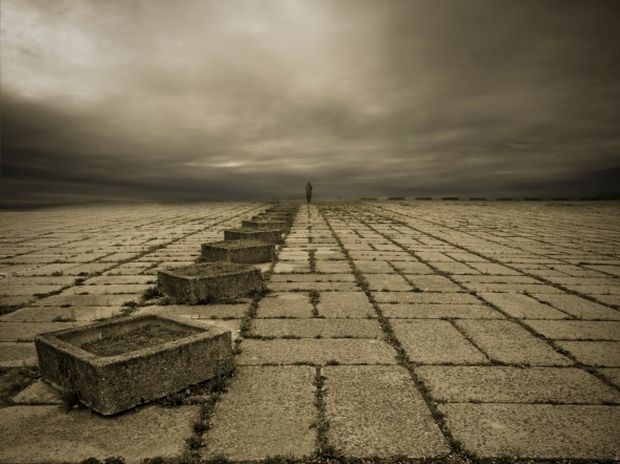 2012, το τέλος του Κόσμου: Η τελεολογία αντίδοτο κατά της ψυχικής κατάρρευσης
