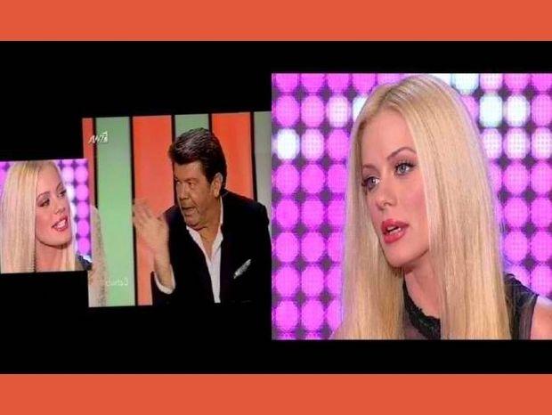Ζέτα Μακρυπούλια: Η «κόντρα» της με τον Λάτσιο, η Μενεγάκη και το «Dancing»