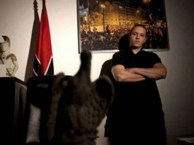 ΒΙΝΤΕΟ - Ηλίας Κασιδιάρης: Δεν γουστάρουμε τα βουλευτιλίκια!