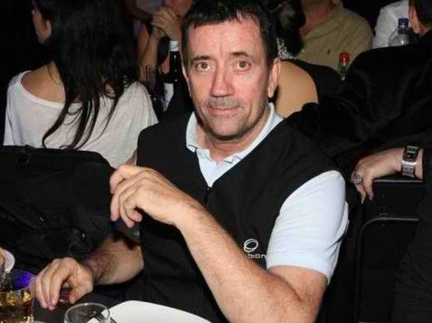 """Σπύρος Παπαδόπουλος: «37.000 ευρώ είναι πολύ λίγα για ένα επεισόδιο της εκπομπής """"Στην υγειά μας""""»"""