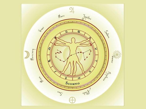 Ζώδια - Οι ευαίσθητες μοίρες από 2/12 έως 8/12