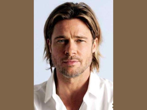 Διάσημος αθλητής δηλώνει: «Έπιασα τον Brad Pitt με τη γυναίκα μου να κάνουν sex!»