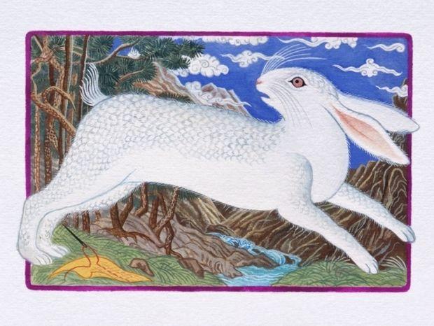 Ζώδια Κινέζικης Αστρολογίας: Ο Λαγός ή Γάτα