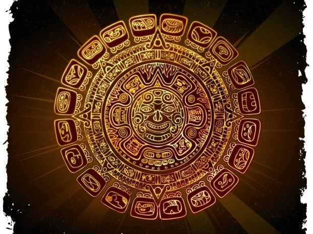 Το ημερολόγιο των Μάγια Μέρος Β