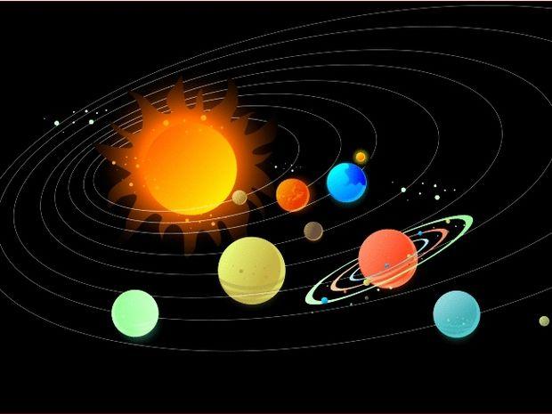 Η ενεργητική και η παθητική φύση των πλανητών