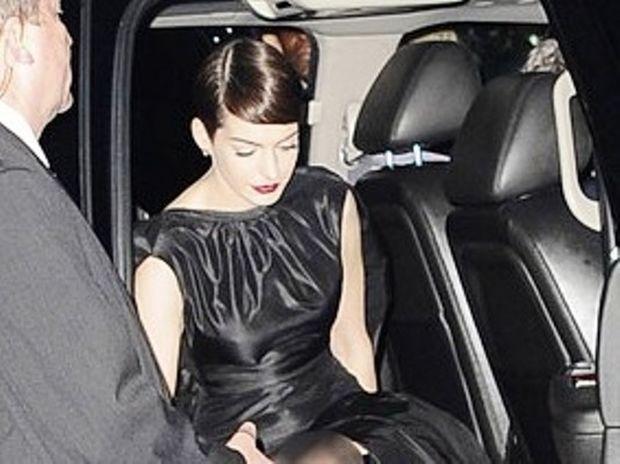 Anne Hathaway: Ποιός πλανήτης αποκάλυψε τα... απόκρυφά της;