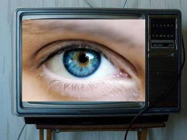 Προσοχή: Η τηλεόρασή σας μπορεί να σας... παρακολουθεί!