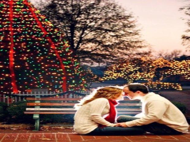 Lunar Dance: Ερωτικές απολαύσεις και τα Χριστούγεννα 2ο μέρος!
