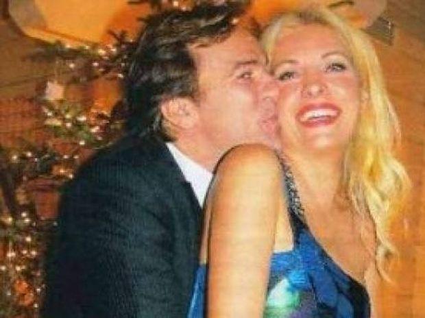 Μακριά από το Τατόι και μαζί με την αγαπημένη του Ελένη, θα κάνει Χριστούγεννα ο Ματέο Παντζόπουλος