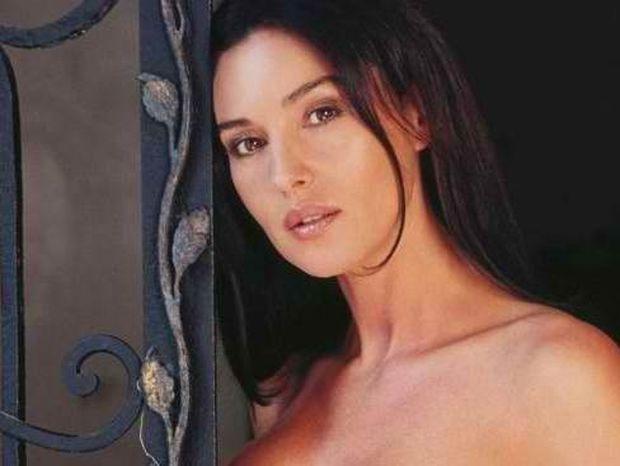 Monica Belucci: Η 44χρονη που επιδίδεται σε πολεμικές τέχνες!