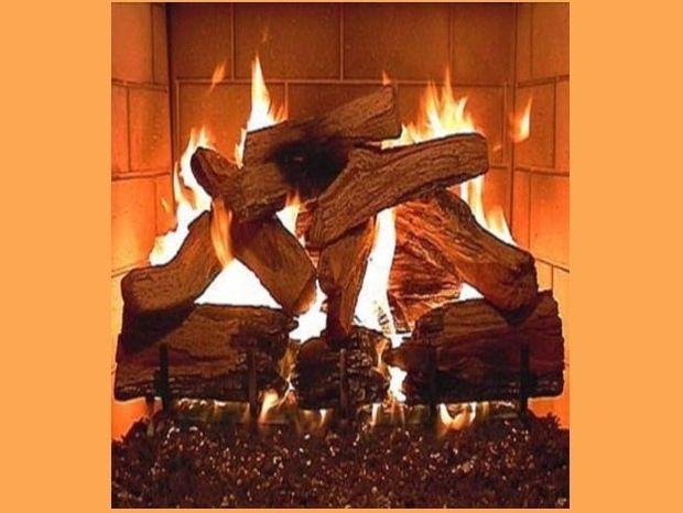 Τι να προσέξουμε στα ξύλα που καίμε στο τζάκι και στις σόμπες!