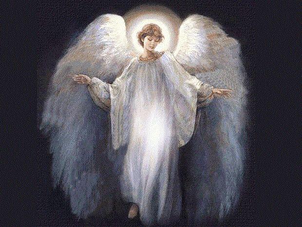Αν θέλετε να ανεβείτε πνευματικά ενεργοποιήστε τον Άγγελο Χαχαχήλ