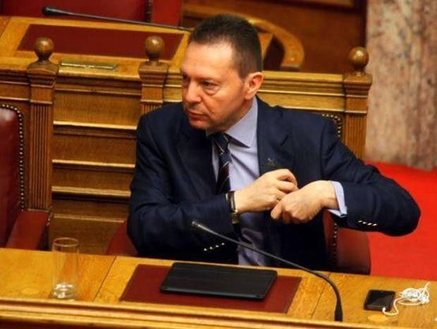 Γ. Στουρνάρας: Ας μας αγοράσουν οι Τούρκοι!
