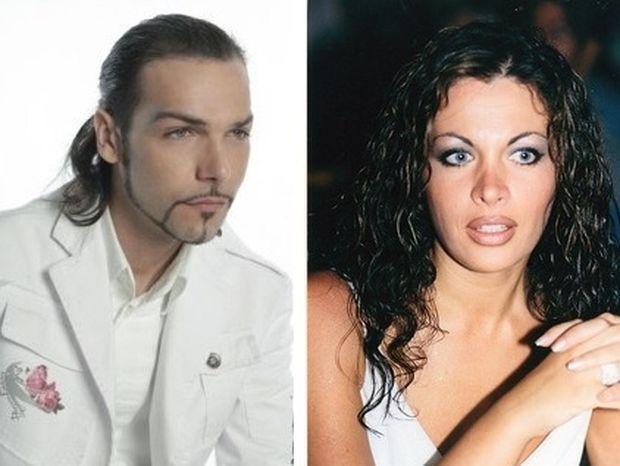 Η Νένα Χρονοπούλου βρήκε τον αδελφό της!