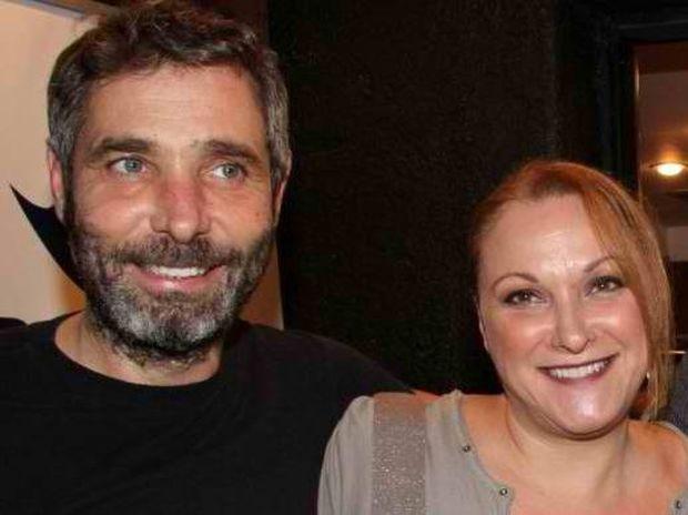 Θοδωρής Αθερίδης: Η Ρένια Λουιζίδου και τα φοιτητικά τους χρόνια