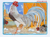 Ζώδια Κινέζικης Αστρολογίας: Ο Πετεινός