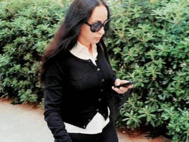 Διαζύγιο από τον Άκη Τσοχατζόπουλο ζητά η Βίκυ Σταμάτη!