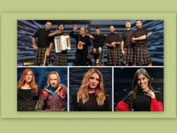 Ακούστε τα υποψήφια τραγούδια για τον Ελληνικό τελικό της Eurovision!