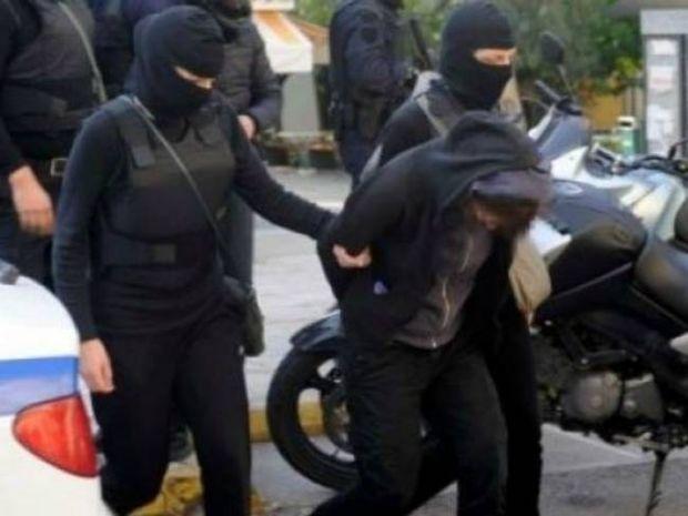 Το μοιραίο λάθος που πρόδωσε τους ληστές της Κοζάνης