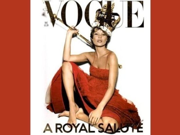 Σκάνδαλο Kate Moss: δεν μπορούσε να σταθεί στη θέση της σε φωτογράφιση