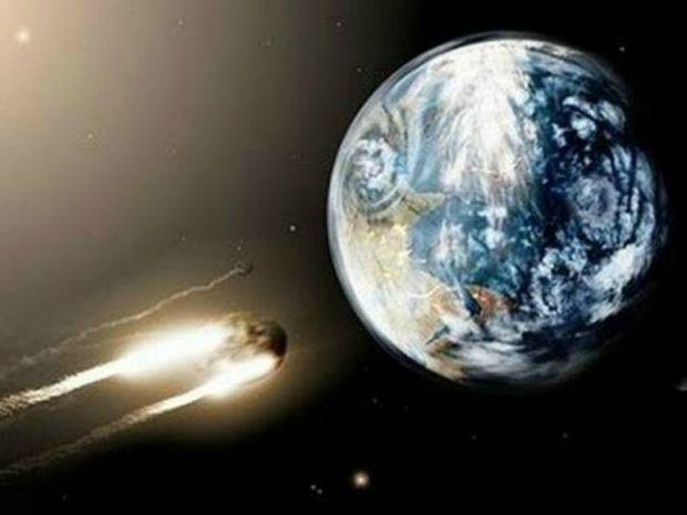 Δείτε LIVE τον αστεροειδή 2012 DA14 να περνάει ξυστά απο τη Γη!