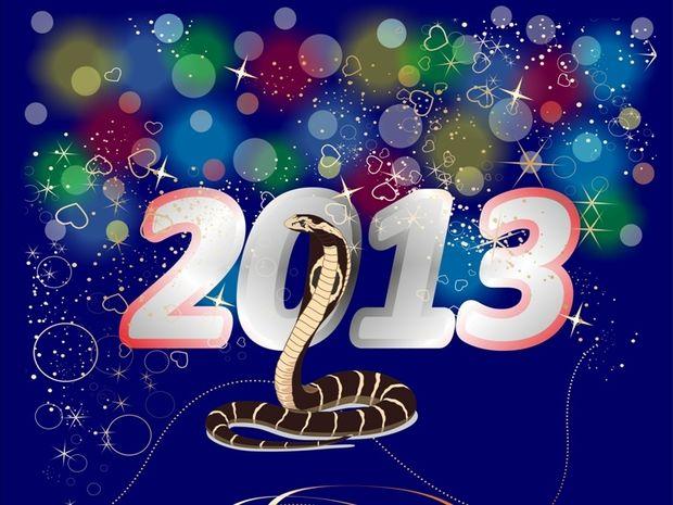 Ετήσιες προβλέψεις Κινέζικης αστρολογίας: Το Έτος του Φιδιού