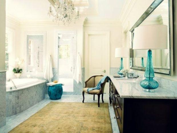 Πλανητικές Απόψεις: Διακόσμηση μπάνιου