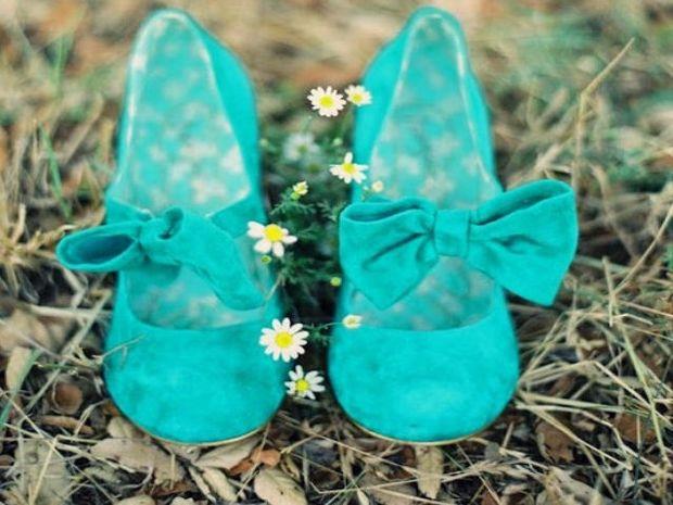 Πλανητικές Απόψεις: Ζητούνται παπούτσια για... Ιχθυοπερπατήματα