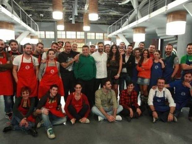 Master Chef χωρίς νικητή, χωρίς τελικό