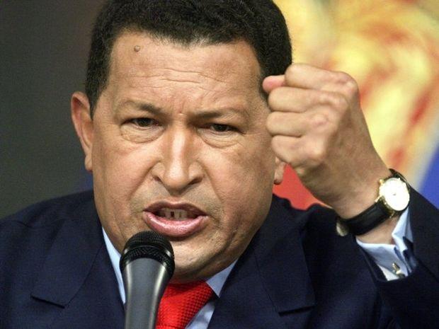 Ούγκο Τσάβες: Μετά από αυτόν, το χάος