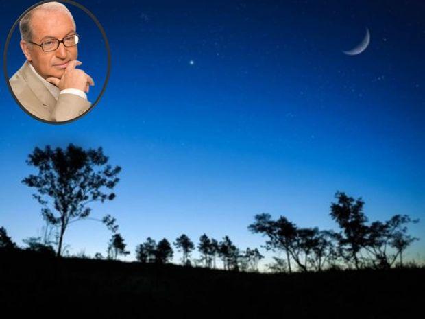 Κ. Λεφάκης: Προβλέψεις για την Νέα Σελήνη του Μαρτίου