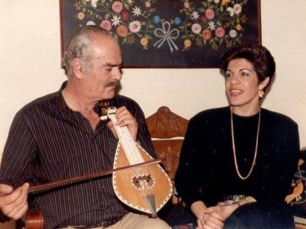 Πένθος στην Κρήτη – «Έφυγε» ο τελευταίος μεγάλος της Κρητικής Μουσικής