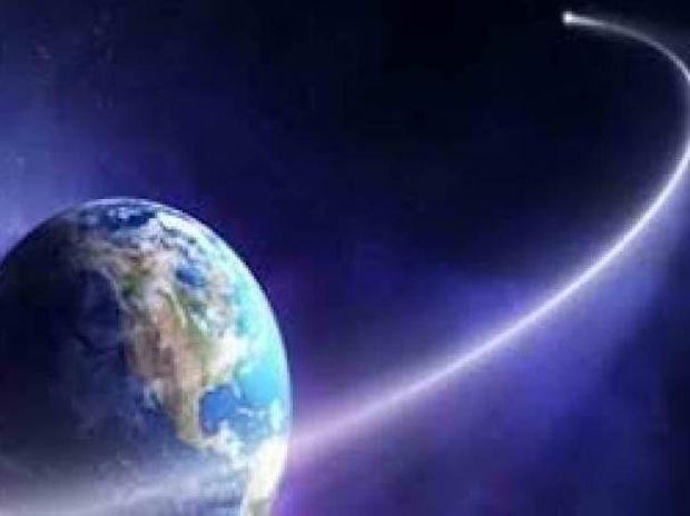 ΣΗΜΕΡΑ: Κομήτης θα είναι ορατός με γυμνό μάτι από την Ελλάδα!!!