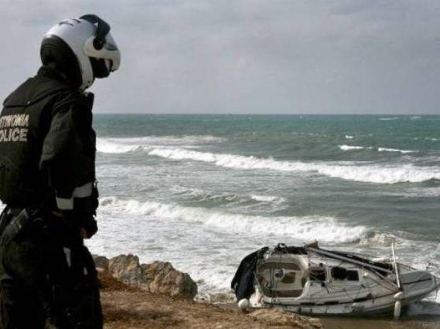 Μυτιλήνη: Κοίταξαν στη θάλασσα και «πάγωσαν» με αυτό που είδαν